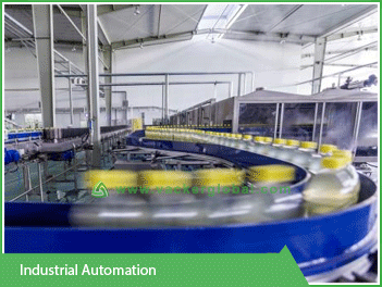 Automation Company Dubai Vacker UAE