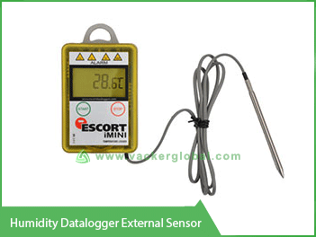 Humidity Datalogger External Sensor-Vacker UAE