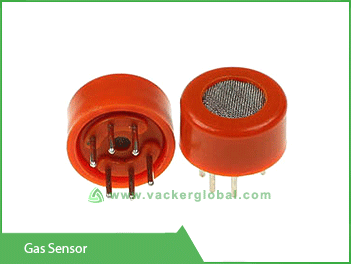 Gas Sensor Vacker UAE