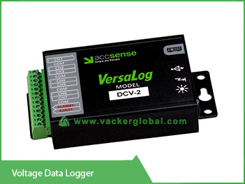Voltage Datalogger-Vacker UAE