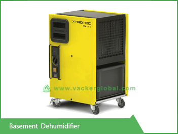 Basement Dehumidifier Vacker UAE