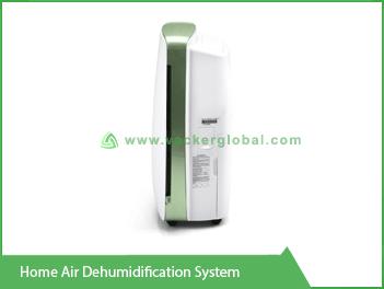 Home Air Dehumidification System Vacker UAE