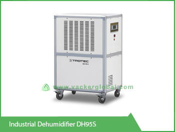 Industrial Dehumidifier DH95S Vacker UAE