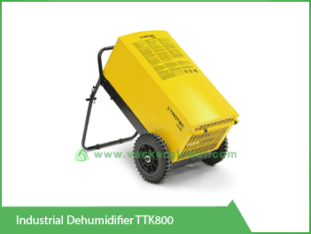 Industrial Dehumidifier TTK800 Vacker UAE