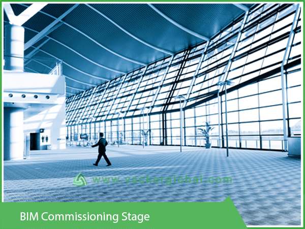 Bim Commissioning Stage Vacker UAE