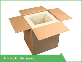 EPS Box for Medicines VackerGlobal