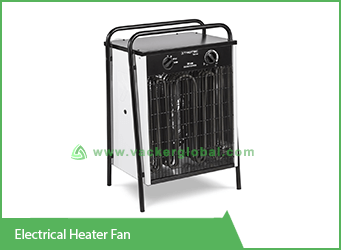 Electrical Heaters TDS 120