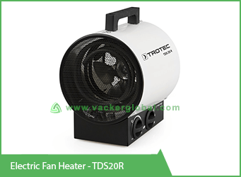 Electrical Heaters TDS 20R