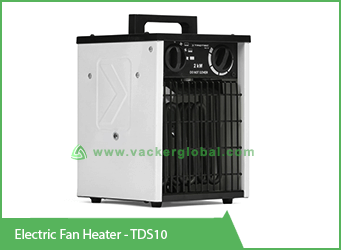 Electrical Heaters TDS 10