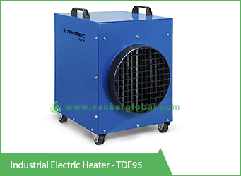 Electrical Heaters TDE 95