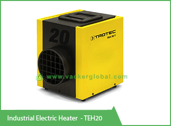 Electrical Heaters TEH 20