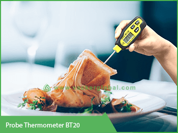 Probe Thermometers UAE