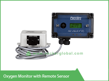 oxygen-monitoring-device-with-remote-sensor VackerGlobal